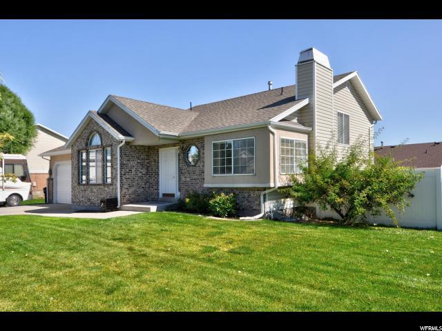 8489 S 4770 W, West Jordan, UT 84088 (#1555801) :: KW Utah Realtors Keller Williams