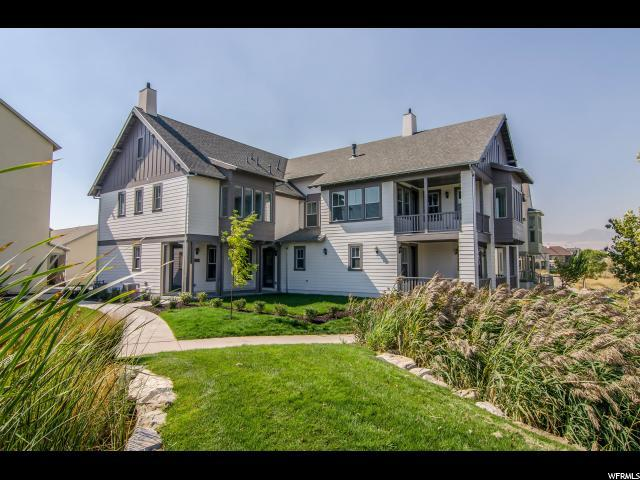 4568 W Serendipity Way S 19B, South Jordan, UT 84095 (#1555835) :: Bustos Real Estate | Keller Williams Utah Realtors