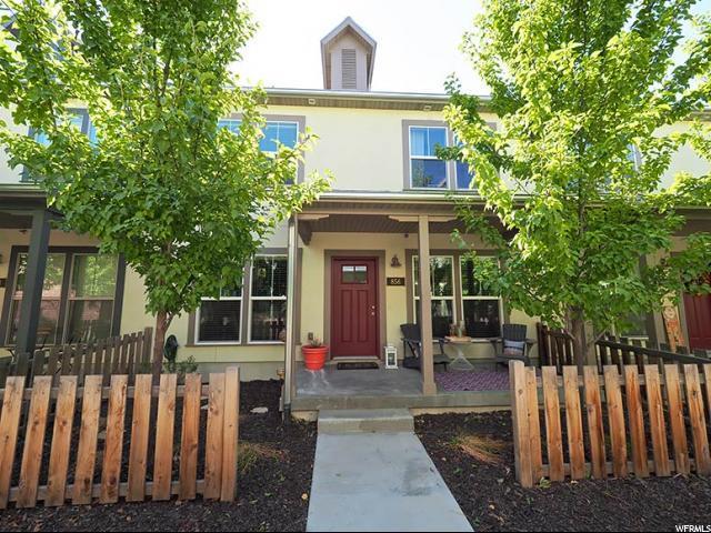 856 W Pantani Ct S #119, Midvale, UT 84047 (#1555843) :: Bustos Real Estate | Keller Williams Utah Realtors