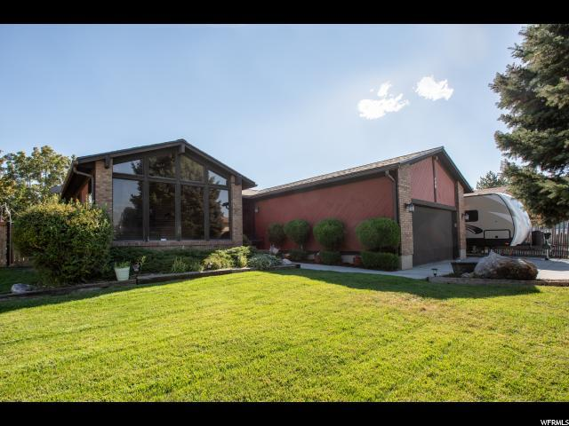 469 W Vine St S, Murray, UT 84123 (#1555859) :: Bustos Real Estate | Keller Williams Utah Realtors