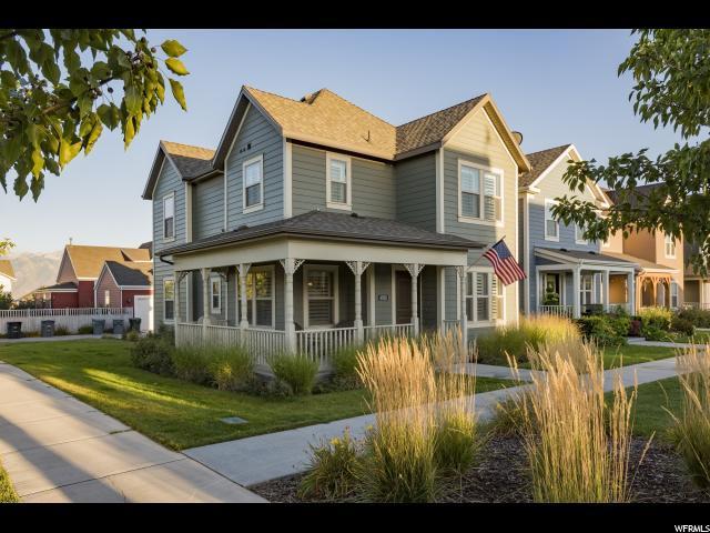 4928 W Vermillion Dr S, South Jordan, UT 84009 (#1555875) :: Bustos Real Estate | Keller Williams Utah Realtors