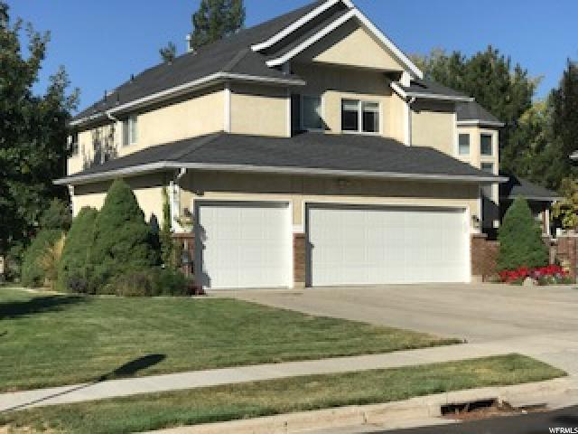 4532 S Briarcreek Dr E, Holladay, UT 84117 (#1555888) :: Exit Realty Success