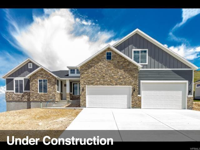 2218 S Remington Ave, Saratoga Springs, UT 84045 (#1555912) :: Action Team Realty
