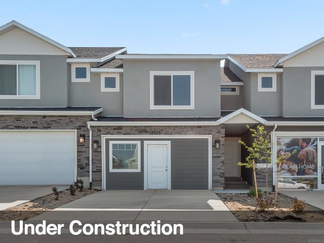 462 S Pegasus Way #3039, Saratoga Springs, UT 84045 (#1555918) :: Bustos Real Estate | Keller Williams Utah Realtors