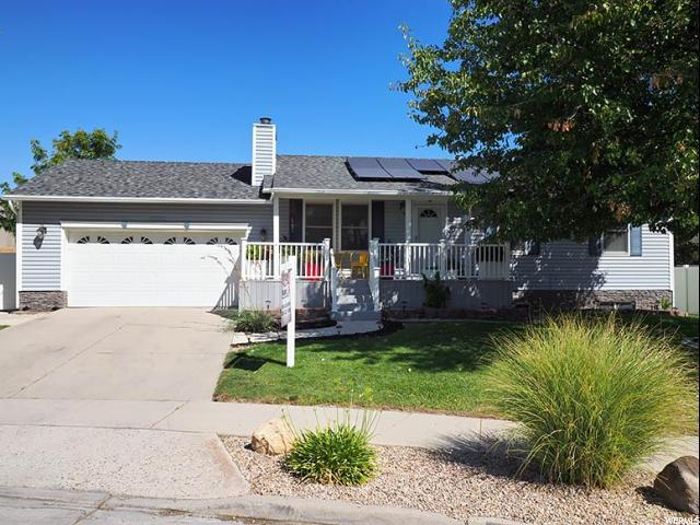 1468 W 5910 S, Taylorsville, UT 84123 (#1555925) :: Exit Realty Success