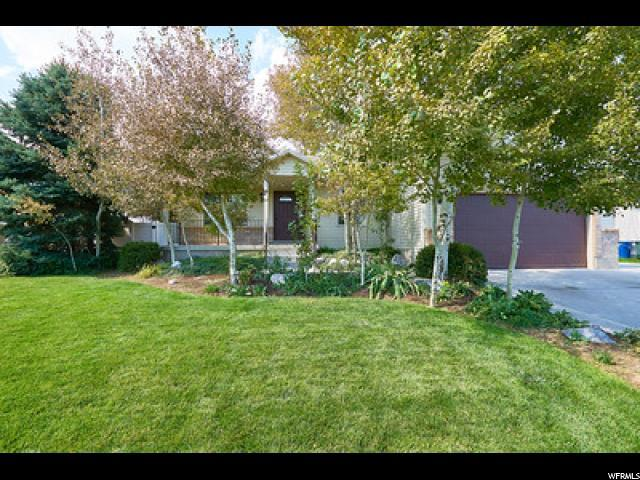6320 S Cherry Valley Pl, West Valley City, UT 84118 (#1555926) :: Exit Realty Success