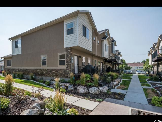 3878 S 1580 W #223, West Valley City, UT 84119 (#1555928) :: Exit Realty Success