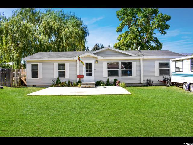 102 Center St, Mccammon, ID 83250 (#1555955) :: Big Key Real Estate