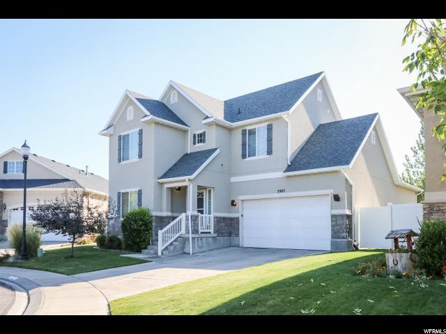 3987 W Hollandia Ln S, West Jordan, UT 84084 (#1555966) :: KW Utah Realtors Keller Williams