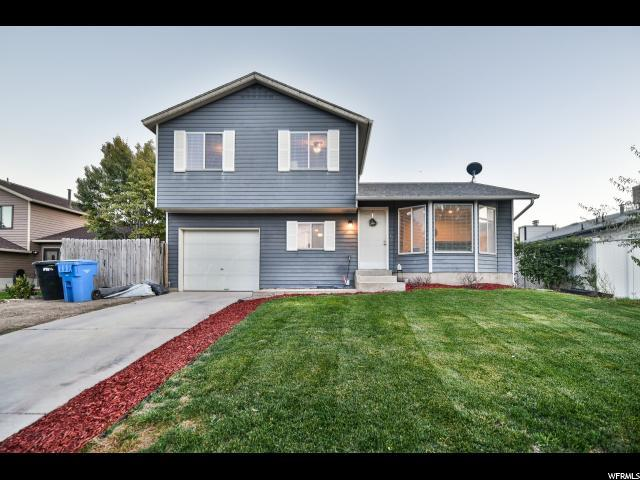 3351 W 5735 S, Taylorsville, UT 84118 (#1555967) :: Exit Realty Success