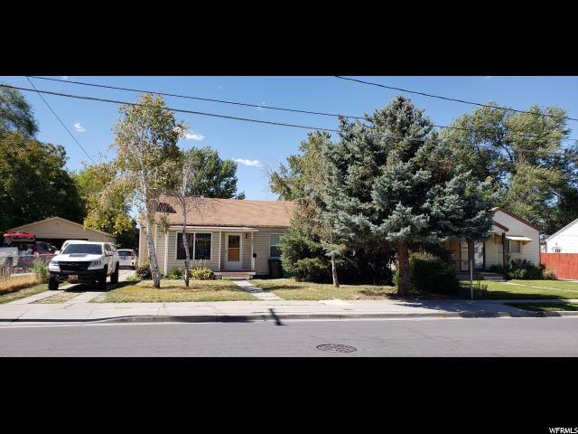 4640 S Box Elder St, Murray, UT 84107 (#1555982) :: KW Utah Realtors Keller Williams