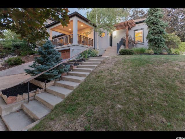 353 E 11TH Ave N, Salt Lake City, UT 84103 (#1555986) :: Bustos Real Estate | Keller Williams Utah Realtors