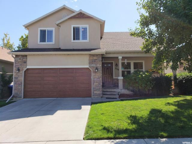 3755 W New Village Rd S, West Jordan, UT 84084 (#1555991) :: KW Utah Realtors Keller Williams