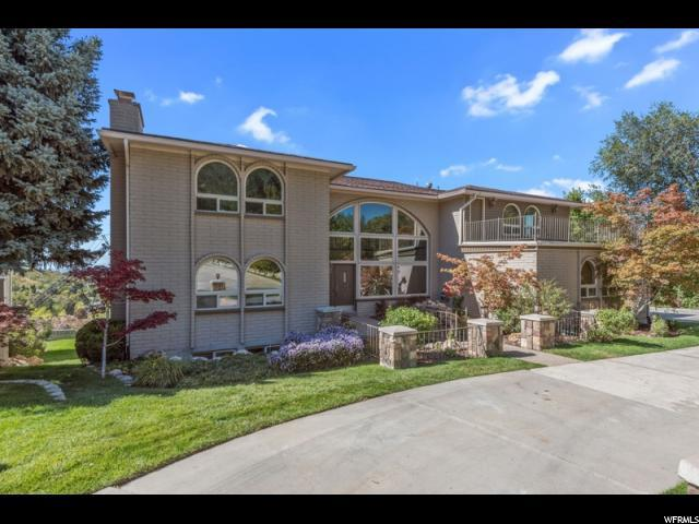 7372 S Comstock Cir E, Cottonwood Heights, UT 84121 (#1555997) :: Colemere Realty Associates