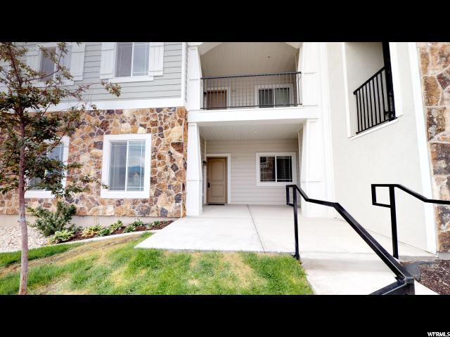 1821 N Crest O, Saratoga Springs, UT 84045 (#1556013) :: Big Key Real Estate