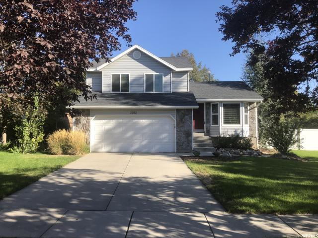 2282 W Bennion Heights Cir, Taylorsville, UT 84129 (#1556042) :: The Utah Homes Team with iPro Realty Network