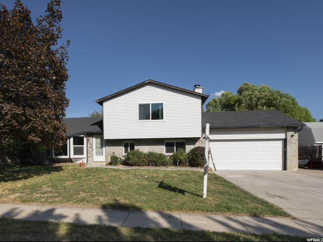 6441 S Westbrook Dr W, Taylorsville, UT 84129 (#1556045) :: Exit Realty Success