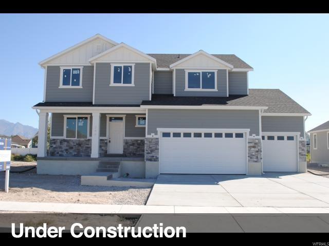 246 N 2630 W #111, Lehi, UT 84043 (#1556048) :: Bustos Real Estate | Keller Williams Utah Realtors