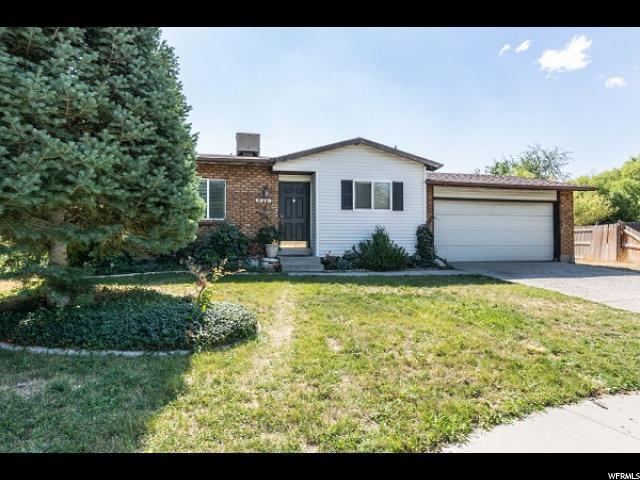 5279 W Grovewood Cir, West Valley City, UT 84120 (#1556062) :: Red Sign Team