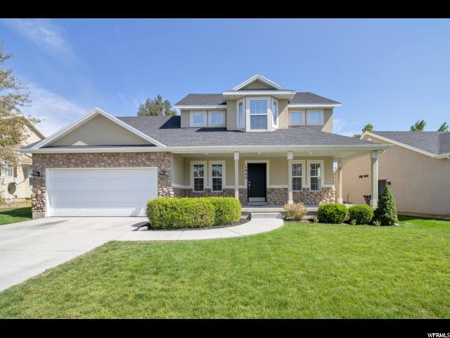 1940 N Tuscany W, Saratoga Springs, UT 84045 (#1556073) :: Exit Realty Success
