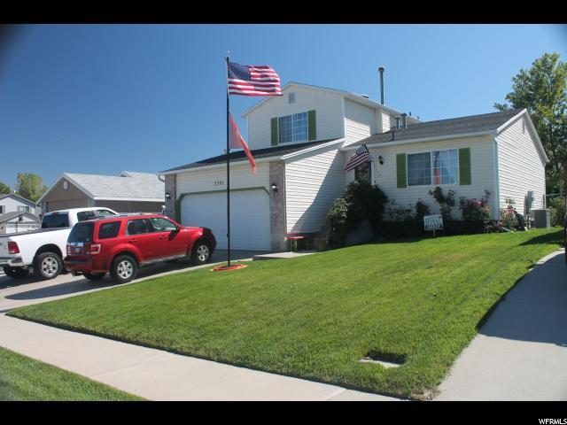 3301 W 5820 S, Taylorsville, UT 84118 (#1556075) :: RE/MAX Equity