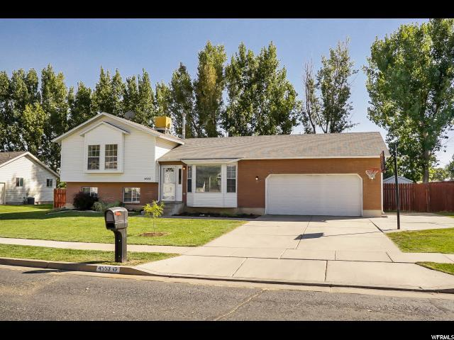 4553 W 1600 N, Plain City, UT 84404 (#1556088) :: The Fields Team