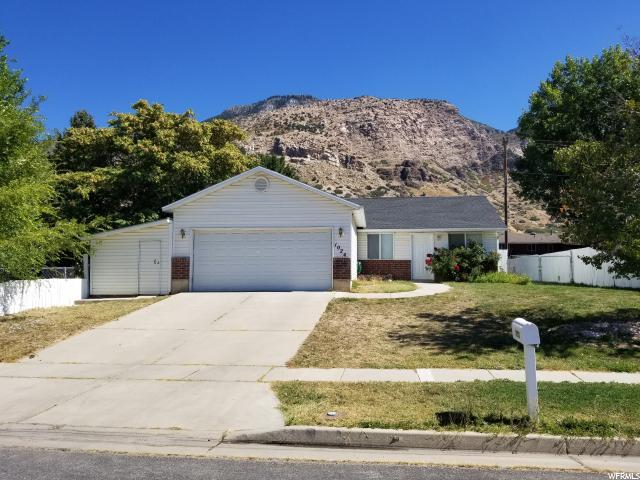 1024 N Quincy Ave, Ogden, UT 84404 (#1556096) :: The Fields Team