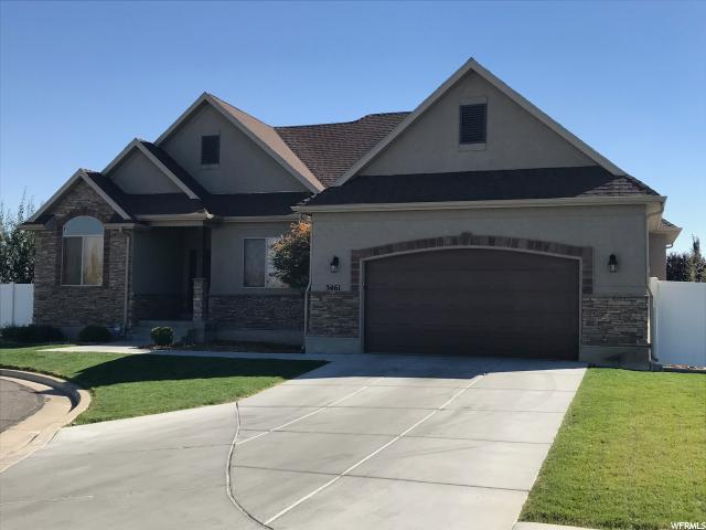 Address Not Published, Layton, UT 84041 (#1556109) :: Keller Williams Legacy