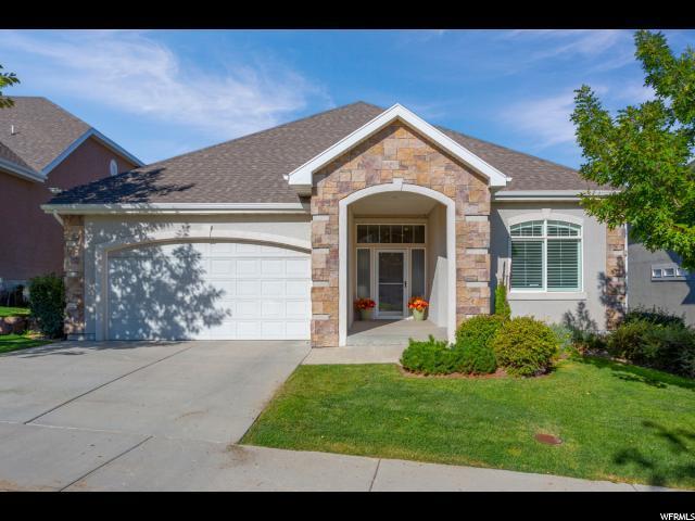 14066 S Somerset Hills Ct Ct S, Draper, UT 84020 (#1556113) :: Big Key Real Estate