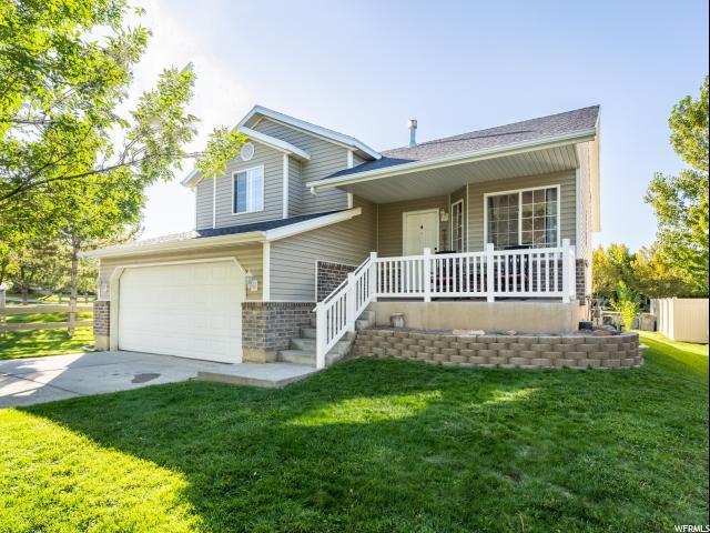 7811 N Windhover Rd #14, Eagle Mountain, UT 84005 (#1556116) :: Big Key Real Estate