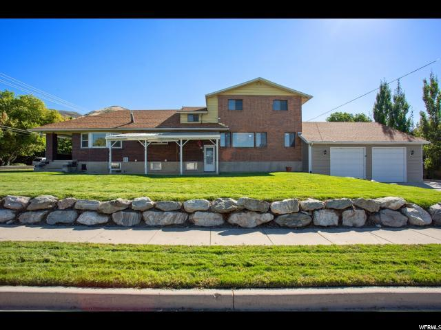 234 E 400 S, Centerville, UT 84014 (#1556138) :: Exit Realty Success