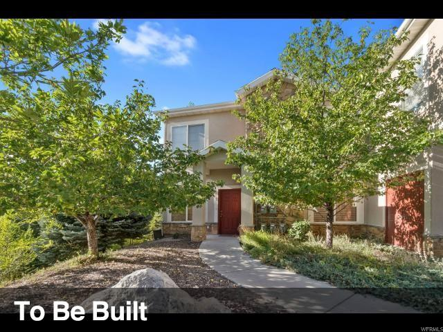 1104 Meadow Fork Rd #1, Provo, UT 84606 (#1556145) :: goBE Realty