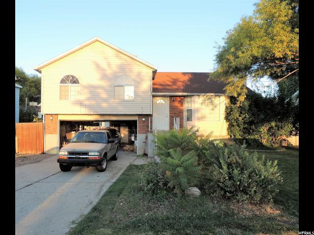 8291 S 4800 W, West Jordan, UT 84088 (#1556152) :: Bustos Real Estate | Keller Williams Utah Realtors