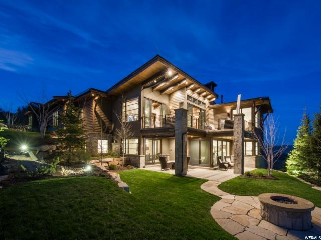8814 Parley's Ln #33, Park City, UT 84098 (MLS #1556156) :: High Country Properties