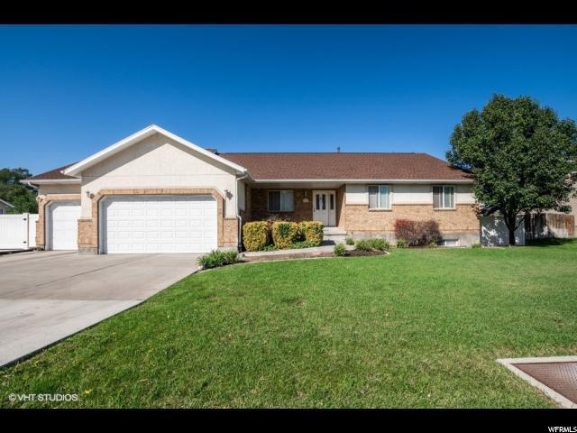 12694 S 300 E, Draper, UT 84020 (#1556166) :: Big Key Real Estate