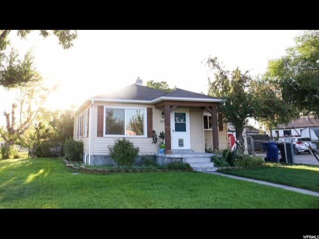 5225 S 4420 W, Salt Lake City, UT 84118 (#1556167) :: goBE Realty