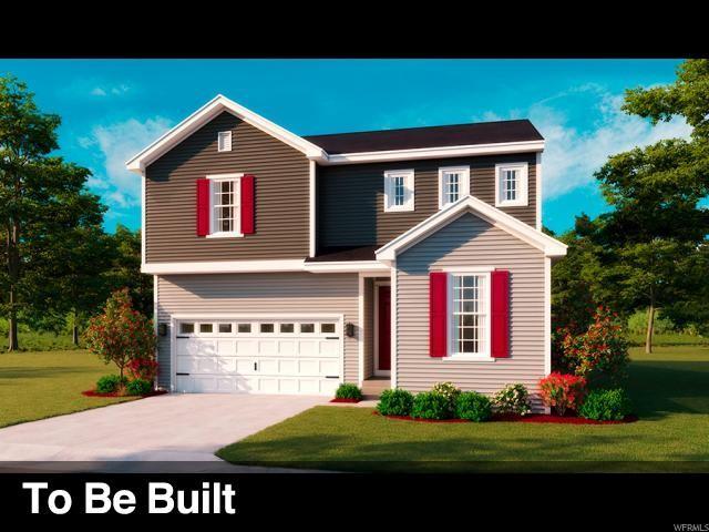 5233 S Cottonwood Cov W #19, Riverdale, UT 84405 (#1556170) :: Colemere Realty Associates