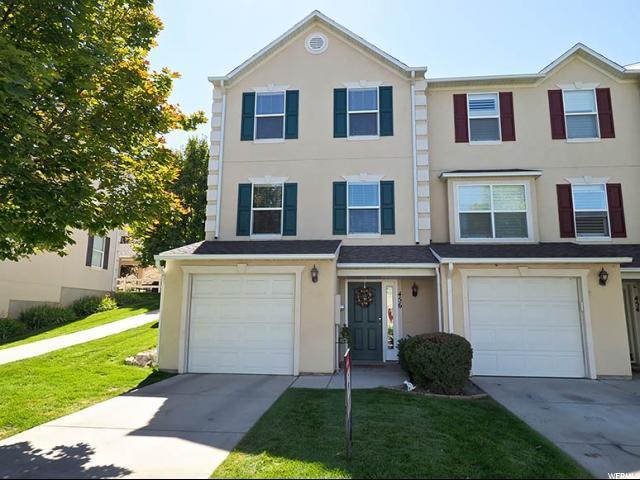 456 E Braidhill Dr S, Draper, UT 84020 (#1556176) :: Big Key Real Estate
