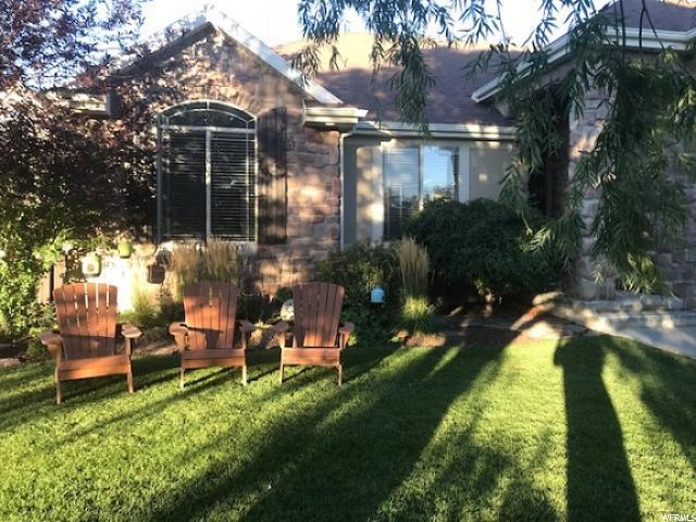 2462 W Stonehaven Loop S, Lehi, UT 84043 (#1556185) :: Bustos Real Estate | Keller Williams Utah Realtors