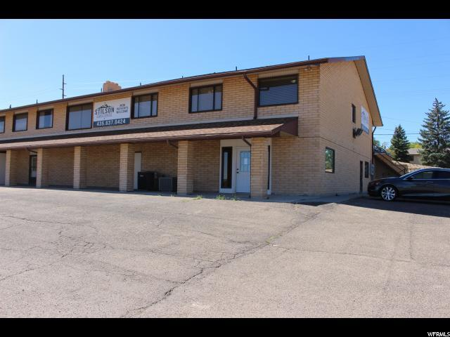 250 N Fairgrounds Rd #3, Price, UT 84501 (#1556187) :: Colemere Realty Associates