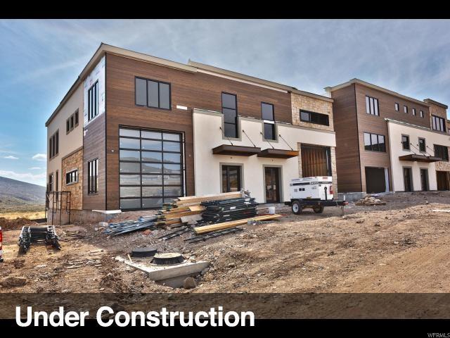 4554 Forestdale Dr C16, Park City, UT 84098 (#1556191) :: Bustos Real Estate | Keller Williams Utah Realtors