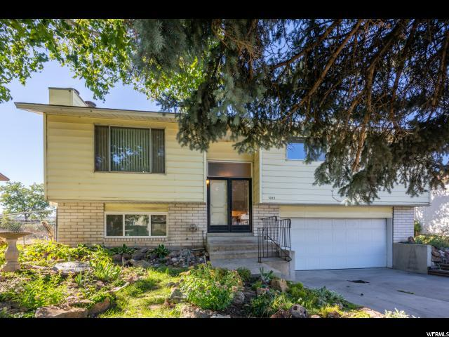 3843 W Pinehurst Cir, West Valley City, UT 84120 (#1556206) :: goBE Realty
