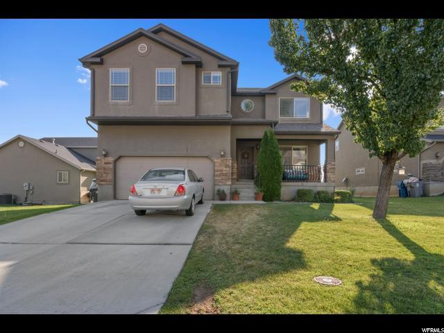 732 Apple Ln, Pleasant Grove, UT 84062 (#1556213) :: goBE Realty