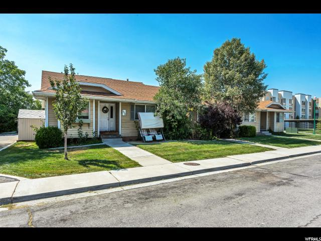 1514 S 450 E #2, Orem, UT 84058 (#1556243) :: Big Key Real Estate