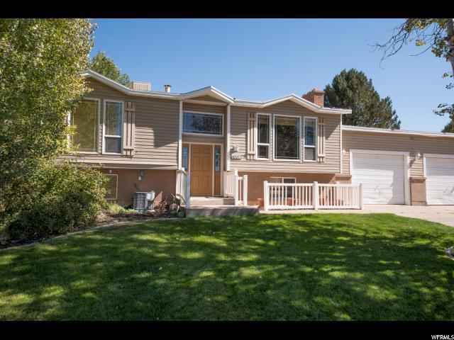 90 N Main St, Lewiston, UT 84320 (#1556255) :: Bustos Real Estate   Keller Williams Utah Realtors