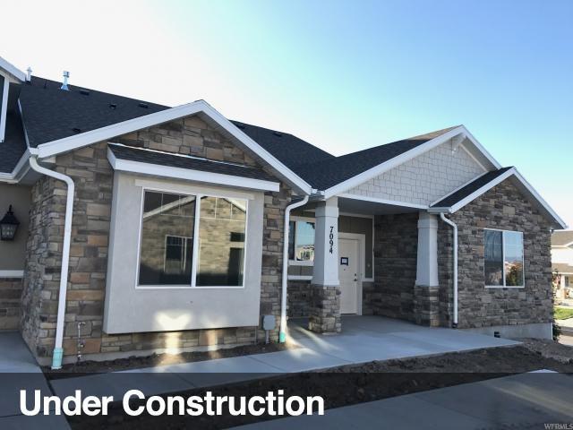 Address Not Published #313, West Valley City, UT 84128 (#1556256) :: Bustos Real Estate | Keller Williams Utah Realtors
