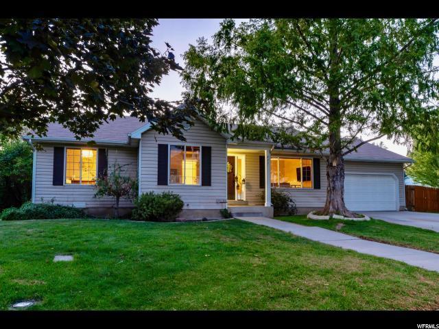 437 N 2220 W, Provo, UT 84601 (#1556262) :: Bustos Real Estate | Keller Williams Utah Realtors