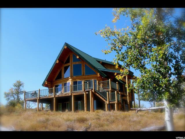 34 Aspen Cove Dr, Scofield, UT 84526 (#1556269) :: Big Key Real Estate