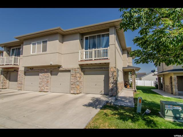 6634 W Ivy Gable Dr S, West Jordan, UT 84088 (#1556278) :: goBE Realty