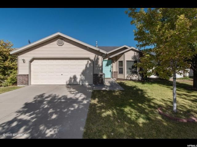 5691 S Impressions Dr, Salt Lake City, UT 84118 (#1556285) :: Bustos Real Estate | Keller Williams Utah Realtors